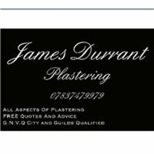 James Durrant Plastering