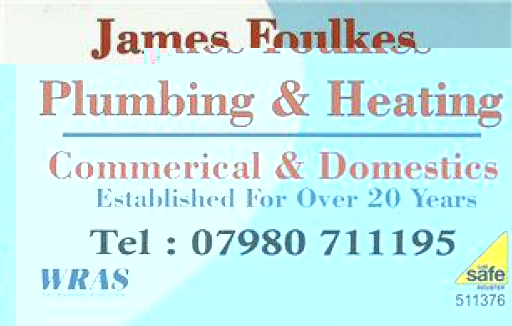 James Foulkes Plumbing And Heating