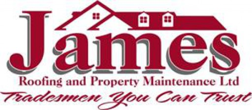 James Roofing And Property Maintenance Ltd