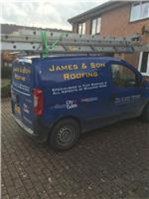 James and Sons Roofing