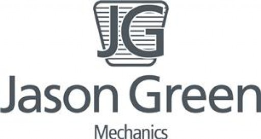 Jason Green Mechanics