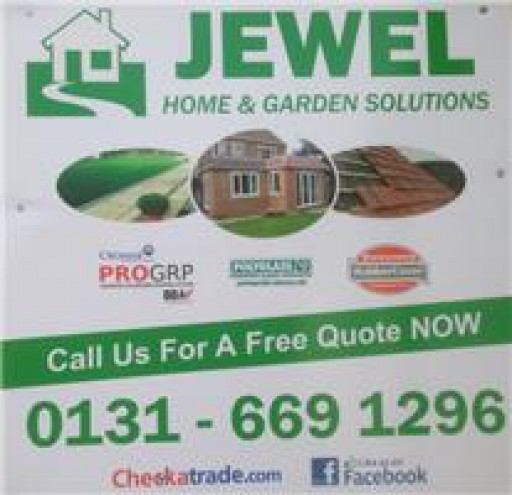 Jewel Home & Garden Solutions