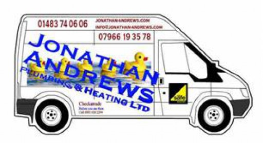 Jonathan Andrews Plumbing & Heating LTD