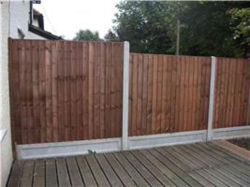 Just Fencing & Gates