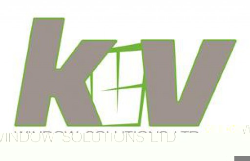K&V Window Solutions Ltd