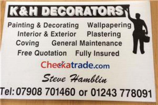K And H Decorators