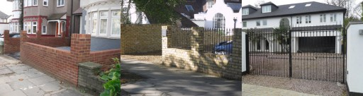 K D Brickwork (UK) Ltd