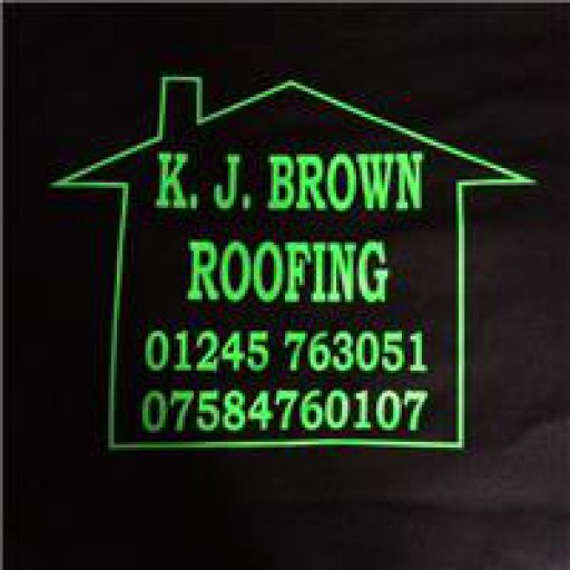 K J Brown Roofing