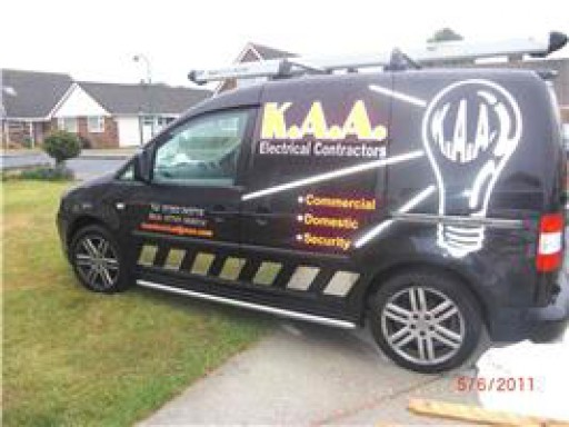KAA Electrical Contractors (Incorporating South Eastern Solar)