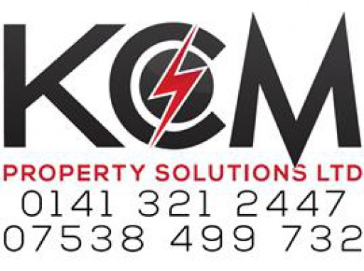 KCM Property Solutions Ltd