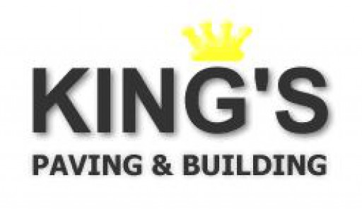 KING'S Paving & Building