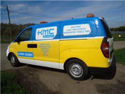 KMC Crash Repair Limited