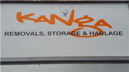 Kanga Removals Storage & Haulage