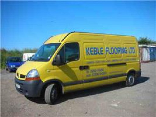 Keble Flooring Limited