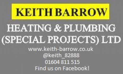 Keith Barrow Heating & Plumbing (SP) Ltd