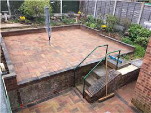 Kentish Paving (Kent) Limited