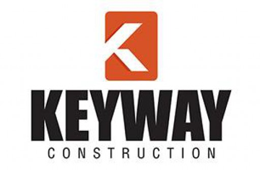 Keyway Construction