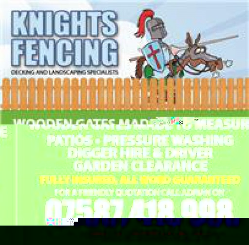Knights Fencing