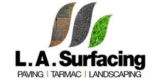 L A Surfacing
