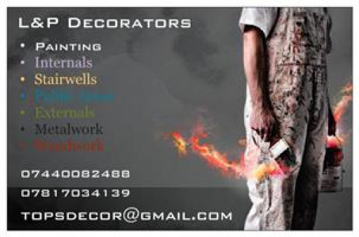 L&P Decorators
