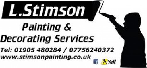 L Stimson Painting & Decorating Services