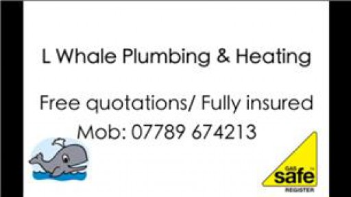 L Whale Plumbing & Heating