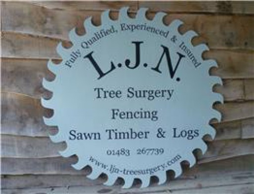 LJN Tree Surgery Ltd