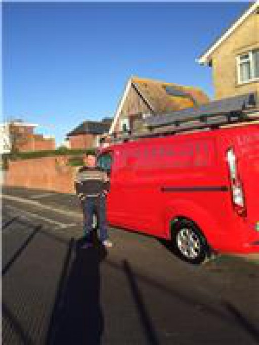 LM Roofing Ltd