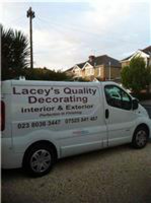 Laceys Quality Decorating