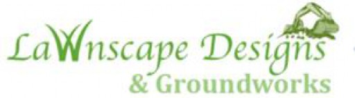 Lawnscape Designs and Groundworks