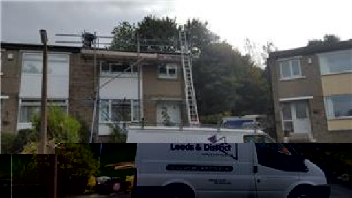 Leeds & District Roofing Services