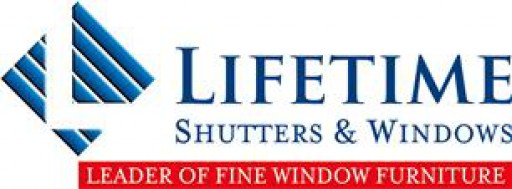 Lifetime Shutters And Blinds Ltd