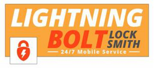 Lightning Bolt Locksmiths