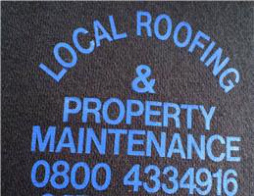 Local Roofing & Property Maintenance