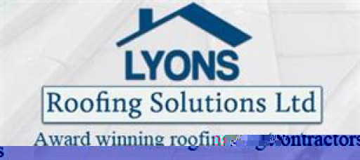Lyons Roofing Solutions Limited