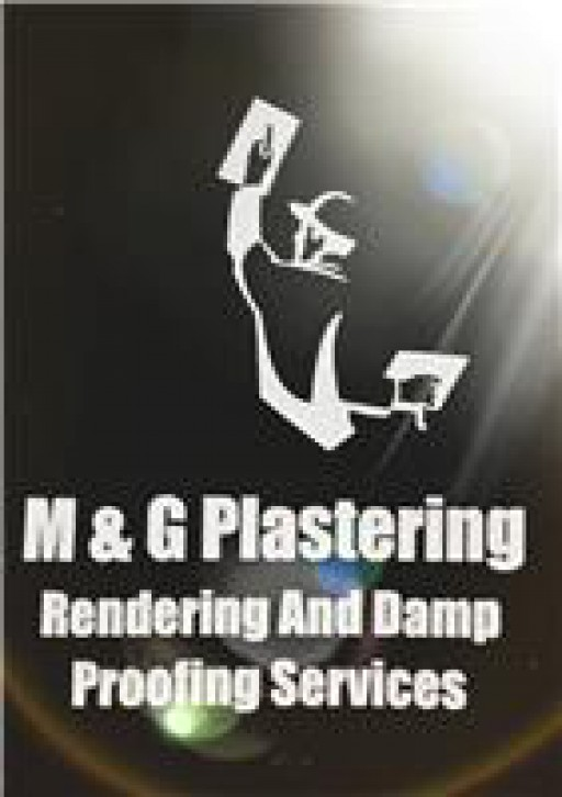 M & G Plastering, Rendering And Damp Proofing Services