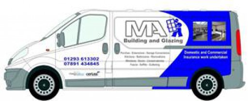 M A Building & Glazing