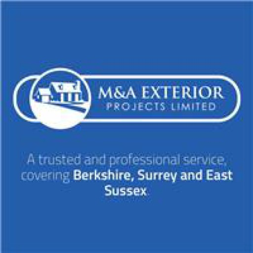 M & A Exterior Projects Limited