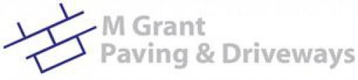 M Grant Paving & Driveways