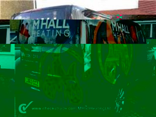 M Hall Heating Ltd