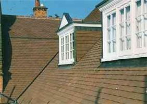 M Hennessy Quality Roofing