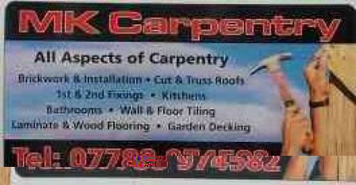 M K Carpentry