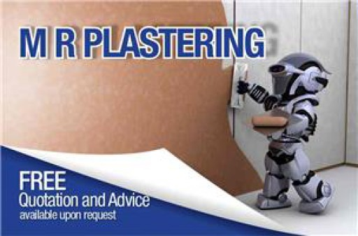 M R Plastering Limited