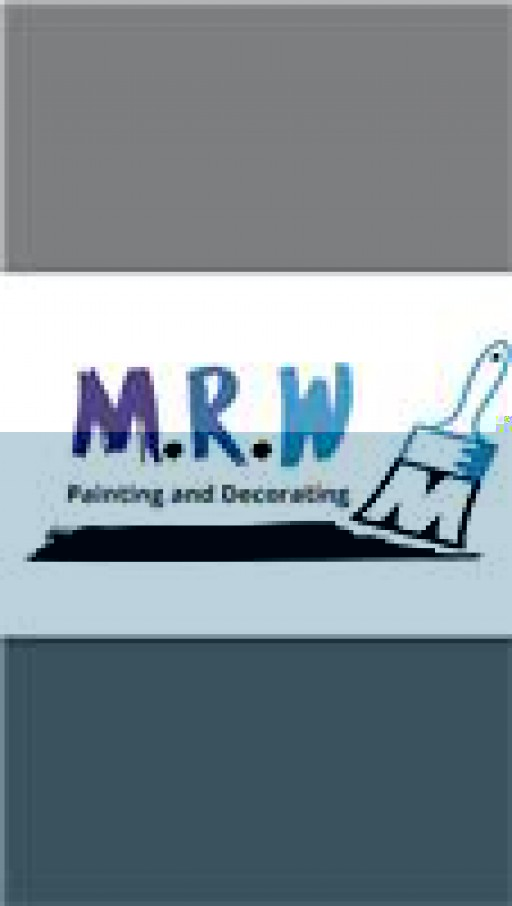 M R W Painter And Decorator