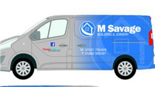 M Savage Building & Joinery Ltd