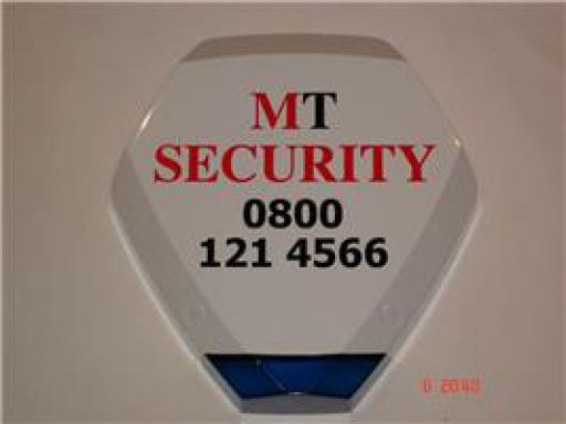 M T Security Systems Ltd