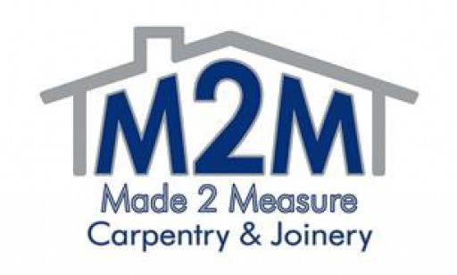 M2M Carpentry & Joinery Ltd