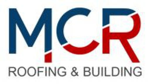 MCR Roofing And Building