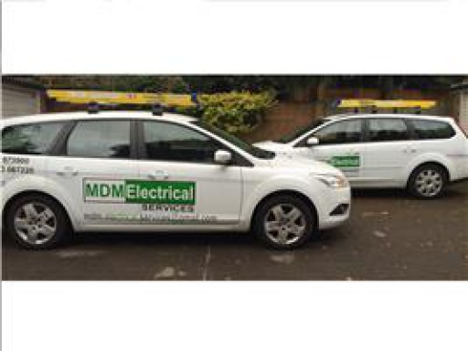 MDM Electrical and Renovations