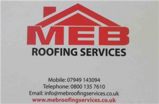 MEB Roofing Services